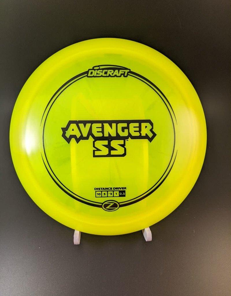 Discraft Z Avenger SS