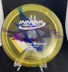 Innova I Dye Champion Monarch