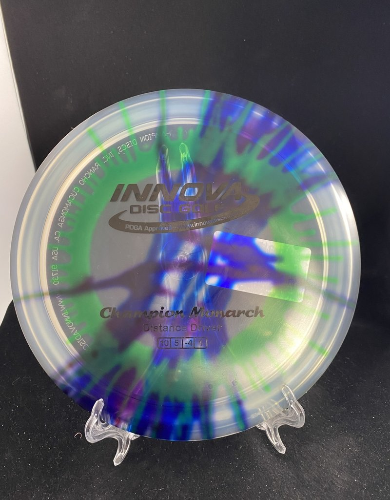 Innova I Dye Champion Monarch