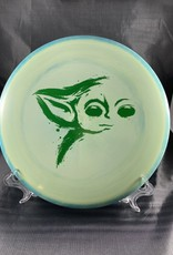 Discraft Star Wars ESP Buzz Brush Stroke