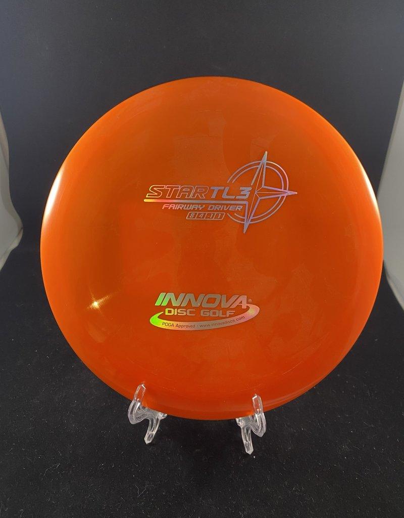Innova Star TL 3