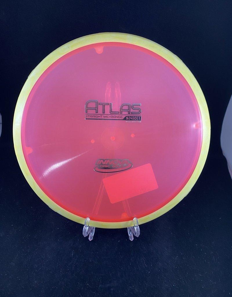 Innova Champion Overmold Atlas