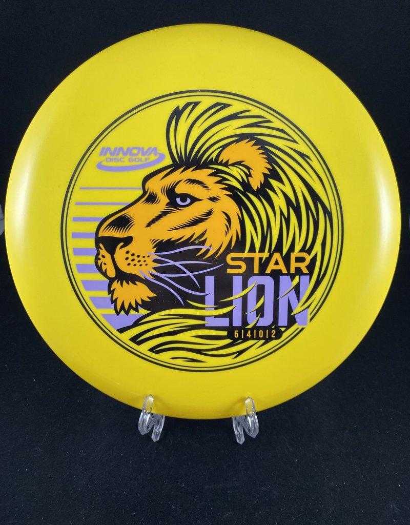 Innova Innova Star Lion