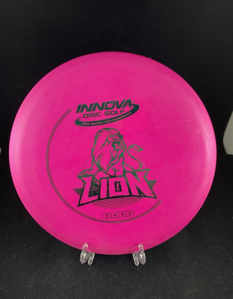 Innova DX Lion