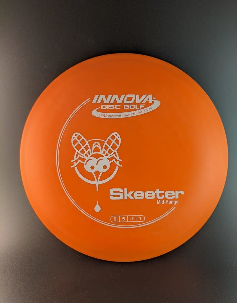 Innova Innova Skeeter DX/Orange/White/175