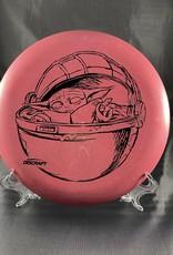 Discraft Discraft Star Wars Floating Child Z Buzz