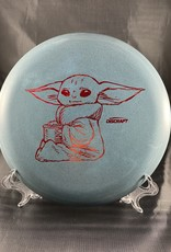 Discraft Star Wars Sitting Child Z Buzzz