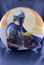 Discraft Discraft Star Wars Mandalorian and The Child SuperColor Buzzz