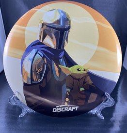 Discraft Star Wars Mandalorian and The Child SuperColor Buzzz