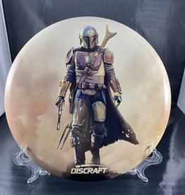 Discraft Discraft Star Wars Mandalorian in the Clouds SuperColor Buzzz