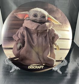 Discraft Discraft Star Wars The Child SuperColor Buzzz