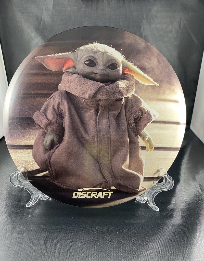 Discraft Discraft Star Wars The Child SuperColor Buzzz