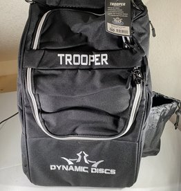 Dynamic Discs Trooper Disc Golf Backpack