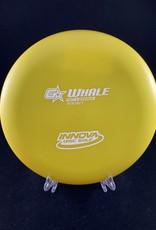 Innova G Star Whale
