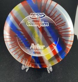 Innova I Dye Champion Aviar
