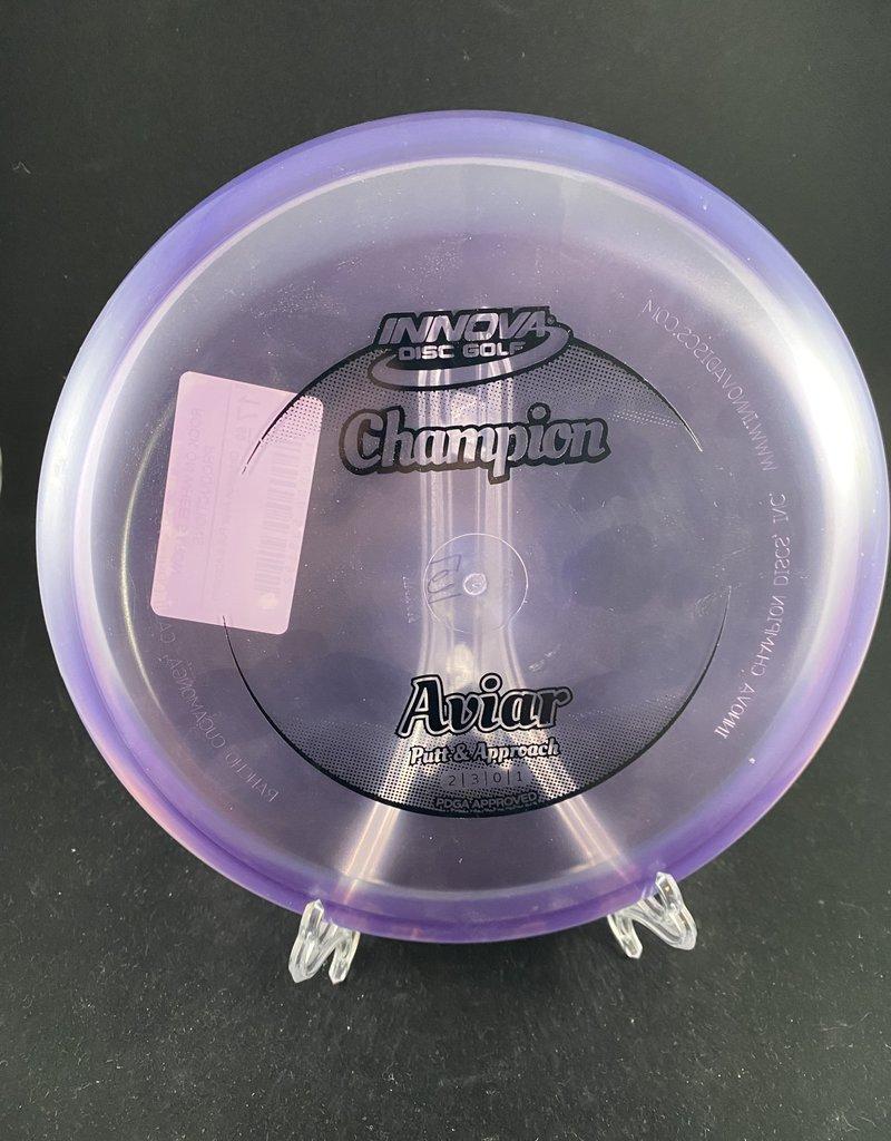Innova Innova Champion Aviar