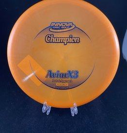 Innova Innova Champion/ Aviar X3