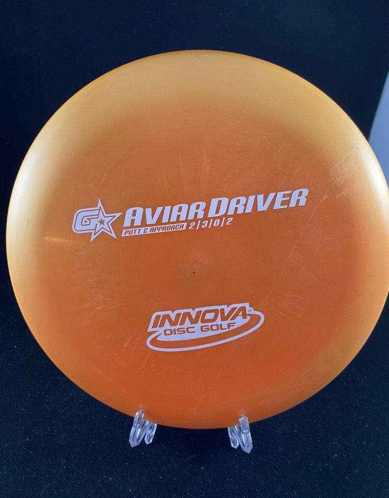 Innova G Star Aviar Driver