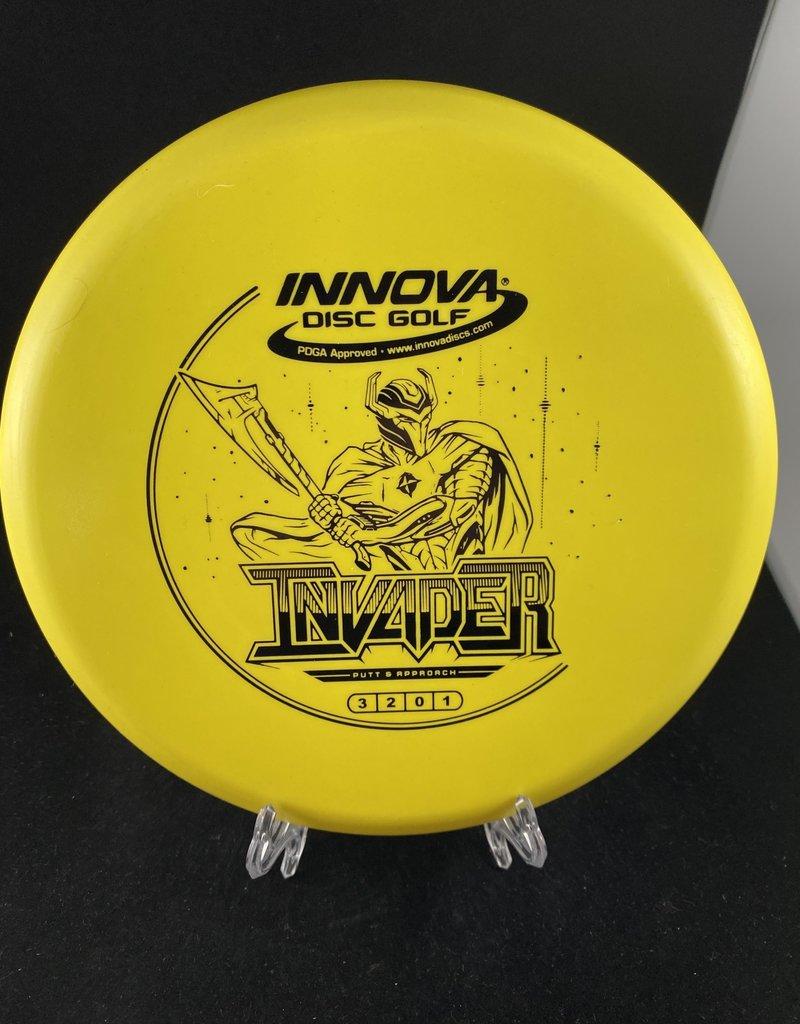Innova DX Invader