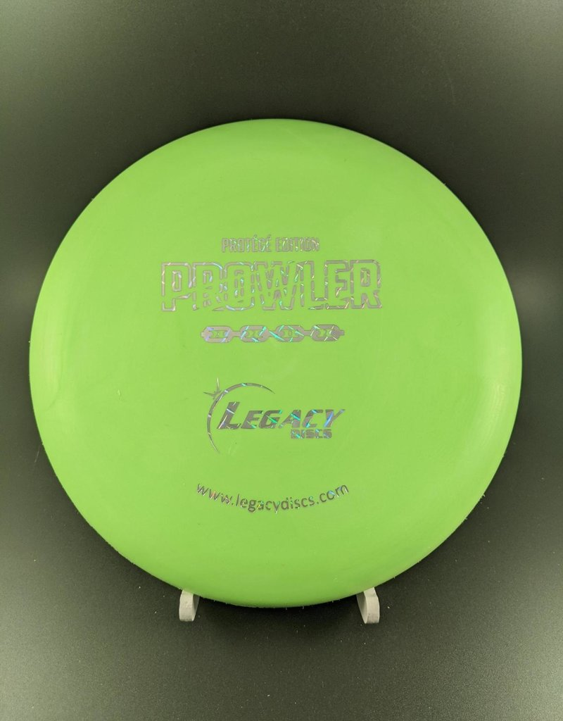 Legacy Legacy Protege Prowler