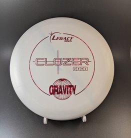 Legacy Legacy Gravity Clozer