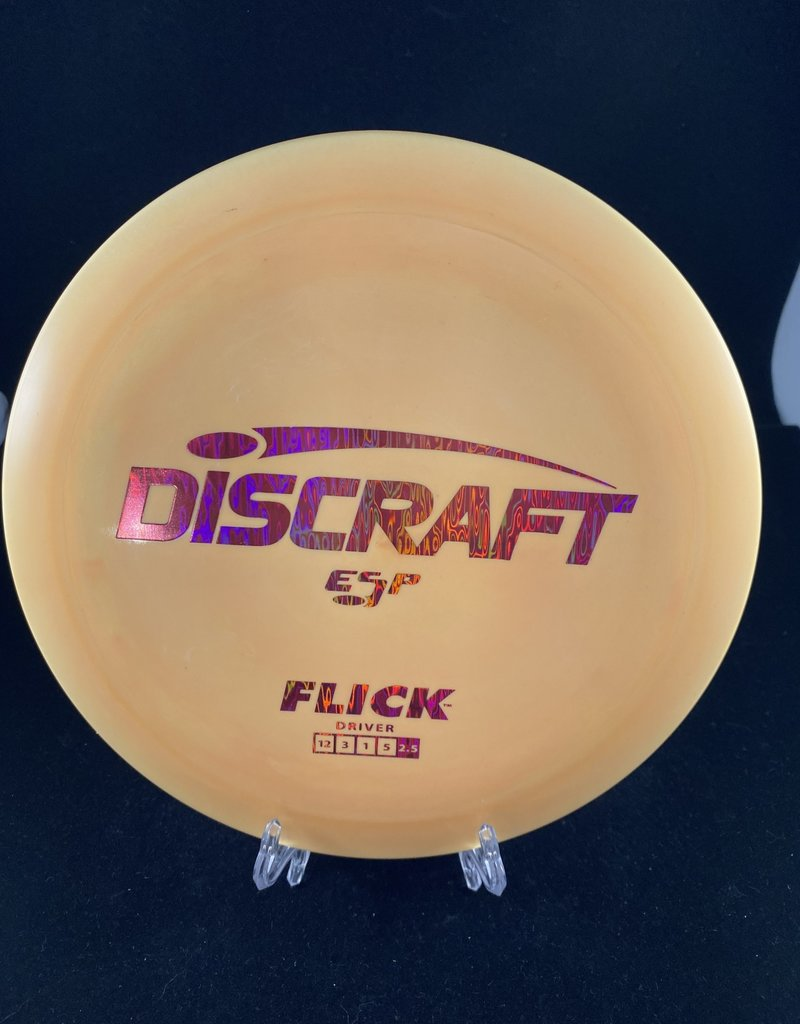 Discraft Esp Flick