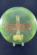 Discraft 2020 Austin Hannum Z Force