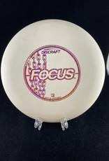 Discraft Pro D Focus