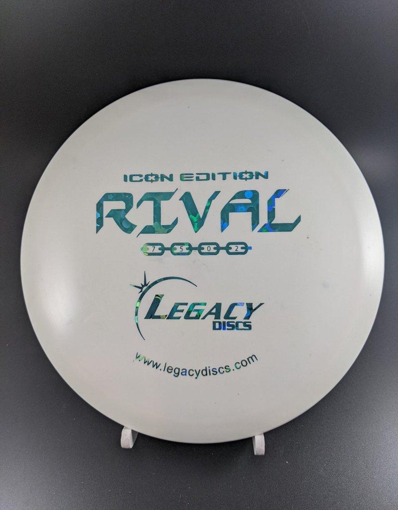 Legacy Legacy Icon Rival