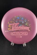 Discraft Titanium Challenger