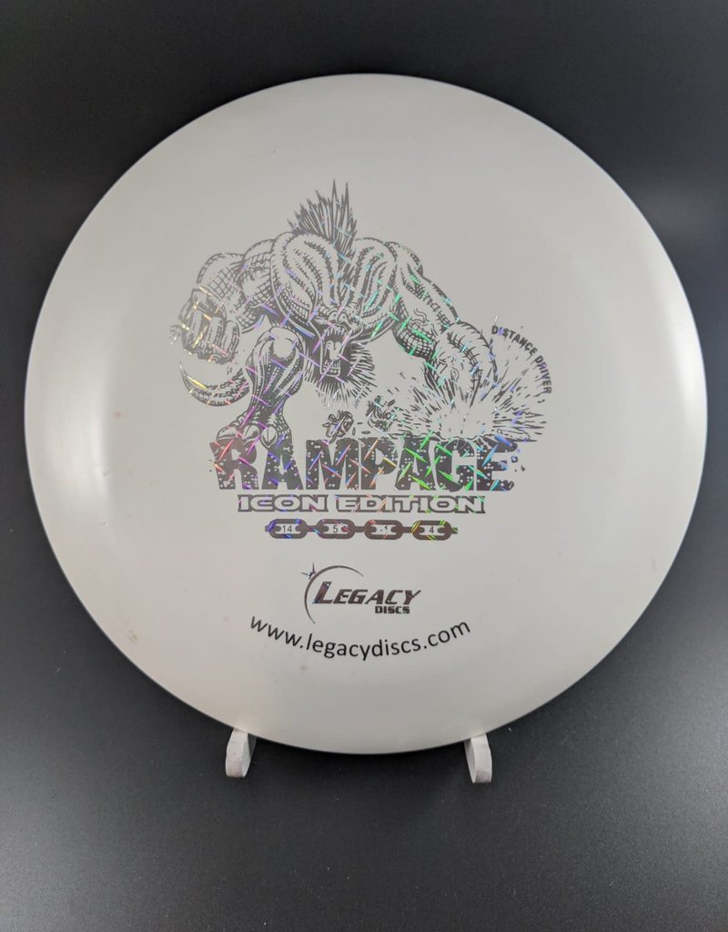 Legacy Legacy Icon Rampage