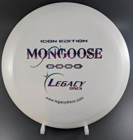 Legacy Legacy Icon Mongoose