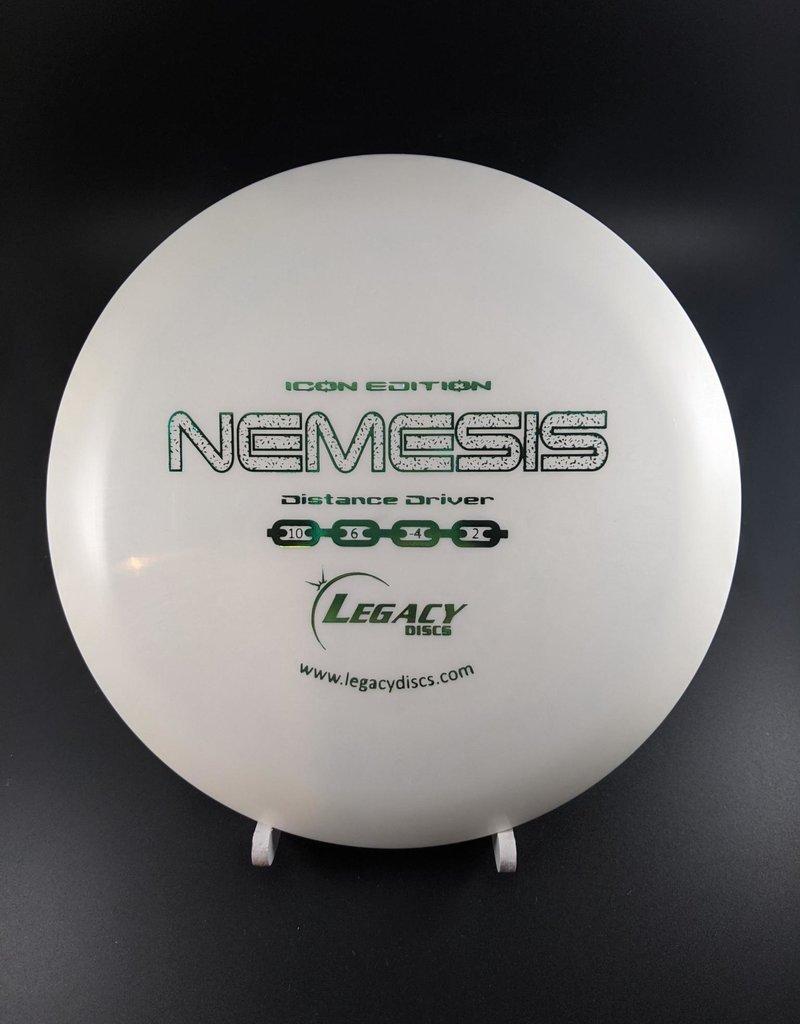 Legacy Legacy Icon Nemesis