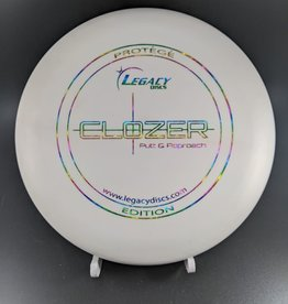 Legacy Legacy Protege Clozer
