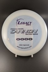 Legacy Legacy Pinnacle Cannon