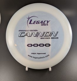 Legacy Legacy Pinnacle Cannon