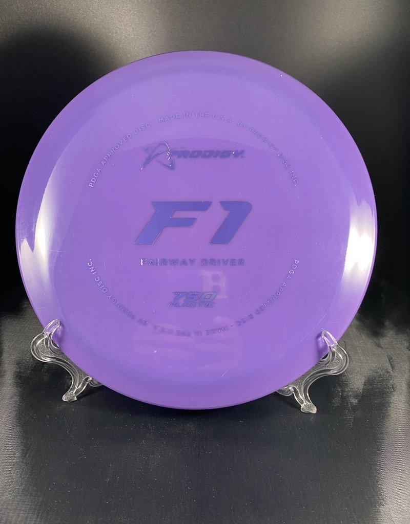 Prodigy Prodigy F1 750