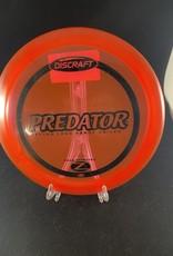 Discraft Z Predator