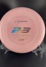 Prodigy Prodigy PA-3, 200 plastic