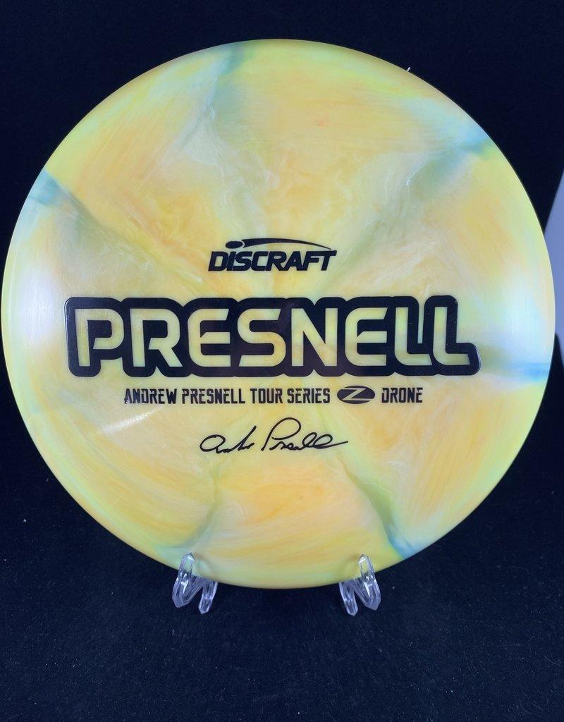 Discraft Andrew Presnell 2020 Z Drone