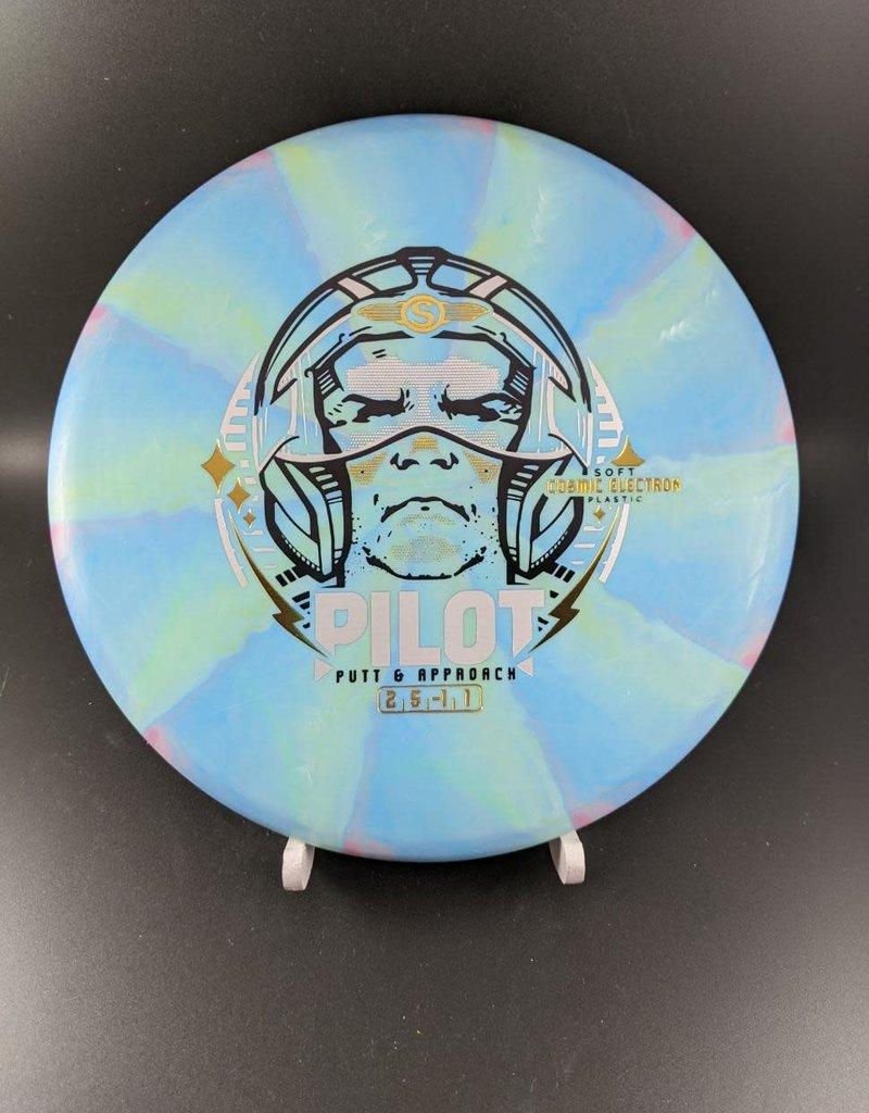 Streamline Discs Streamline Pilot Cosmic Electron(SOFT) (cont'd)