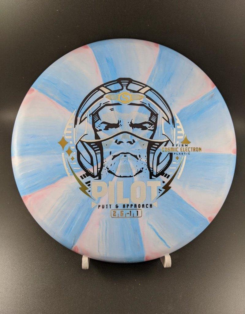 Streamline Discs Streamline Pilot Cosmic Electron (Firm) cont'd.