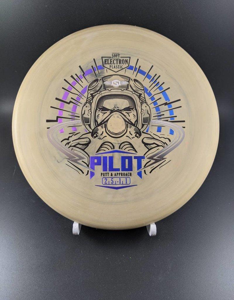Streamline Discs Streamline Pilot Soft Electron