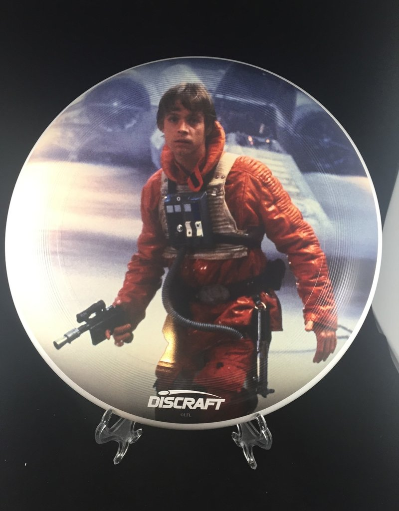 Discraft Star Wars Ultrastar 175 Ultimate Frisbee