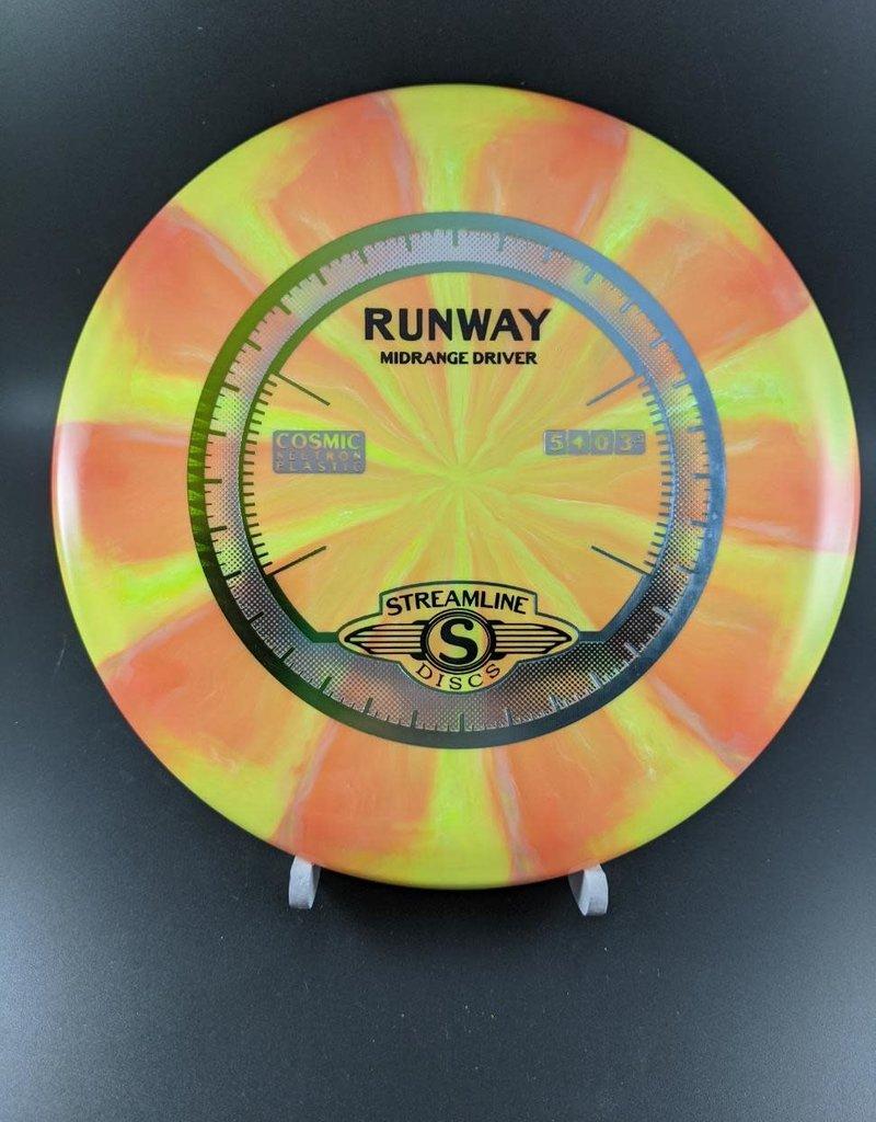 Streamline Discs Streamline Runway Cosmic Neutron