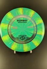Streamline Discs Streamline Runway Cosmic Neutron (cont'd)