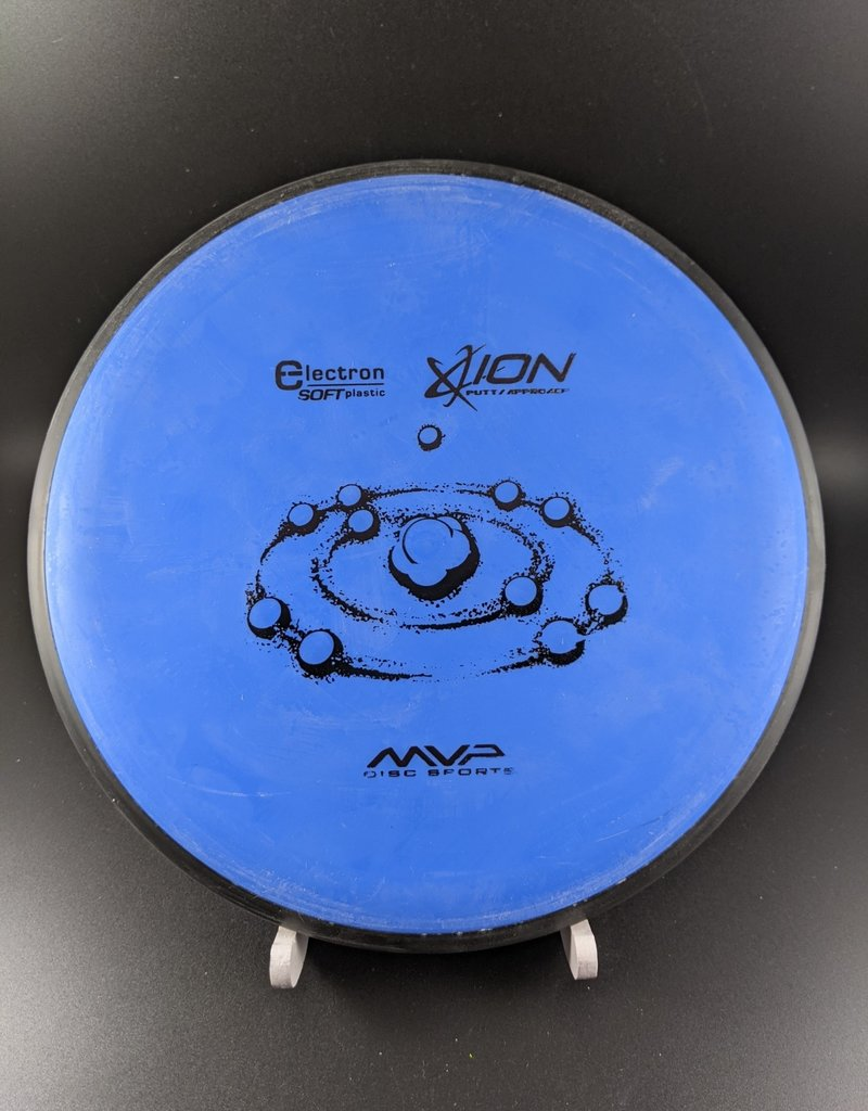 MVP Disc Sports MVP Electron Ion (Soft)