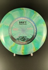 Streamline Discs Streamline Cosmic Neutron DRIFT