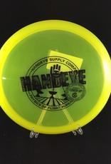 Westside VIP Handeye Coverup Gatekeeper