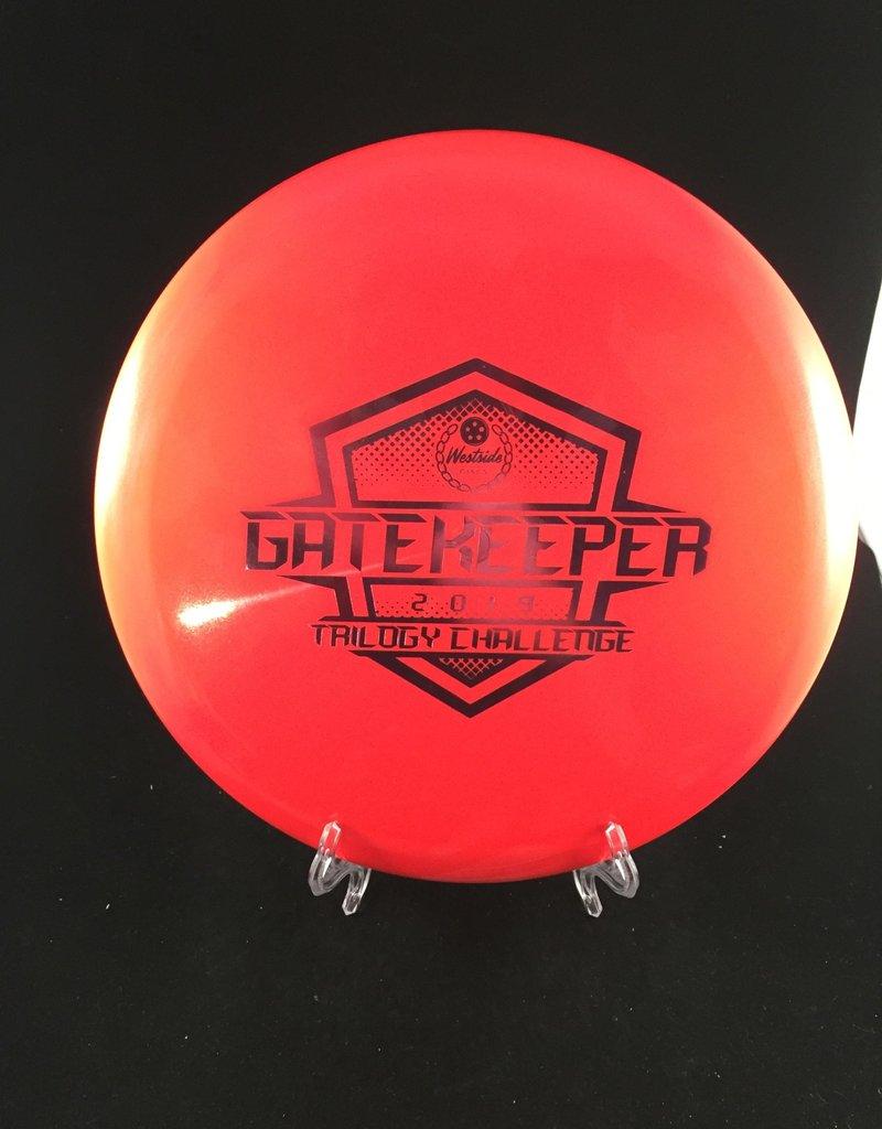 Westside Tournament 2019 Trilogy Challenge Gatekeeper